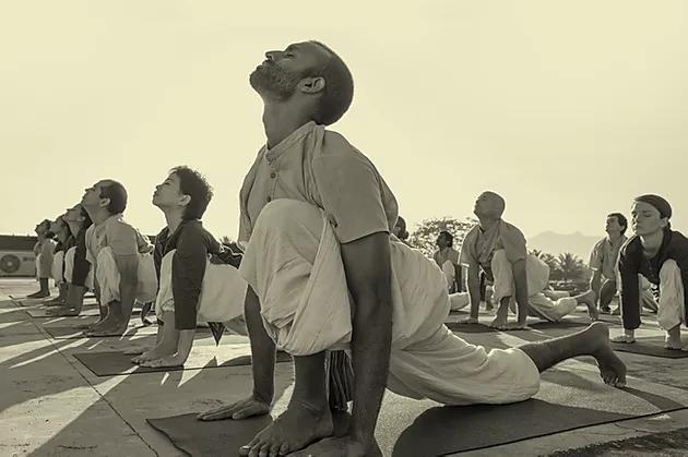 10 Reasons To Learn Surya Kriya