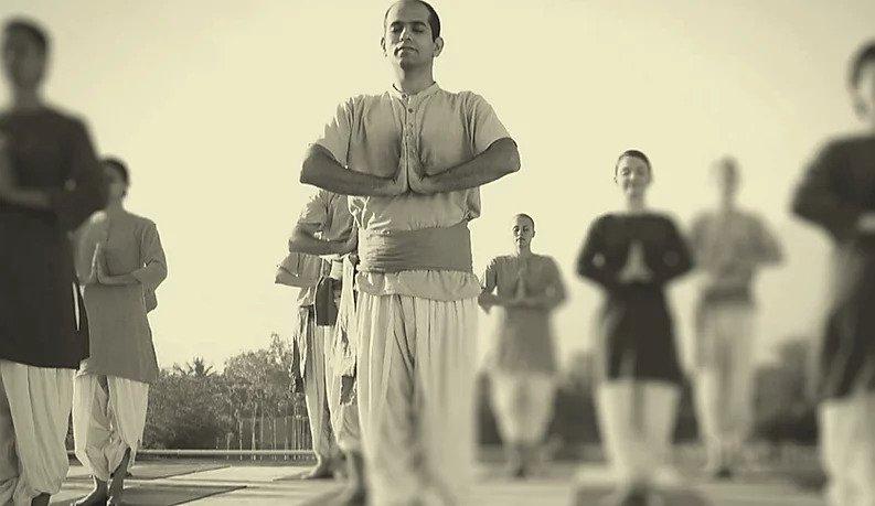 Hatha Yoga Introduction